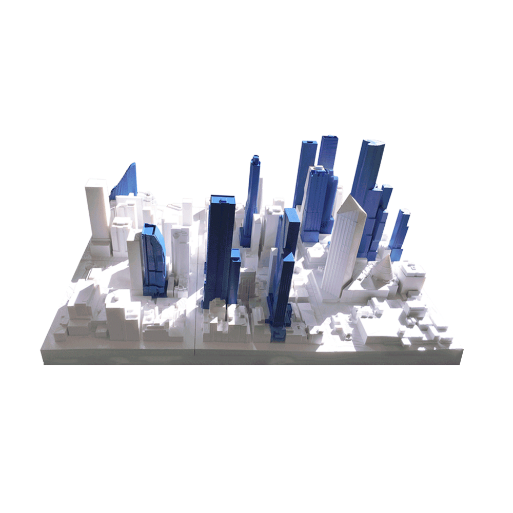 3D PRINTING ARCHITECTURAL MODELS IN DELHI