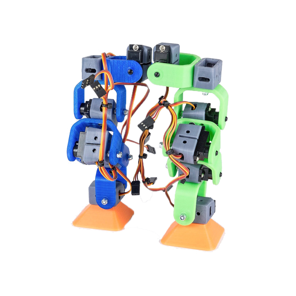 ROBOTS ENGINEERING 3D PRINTING IN DELHI
