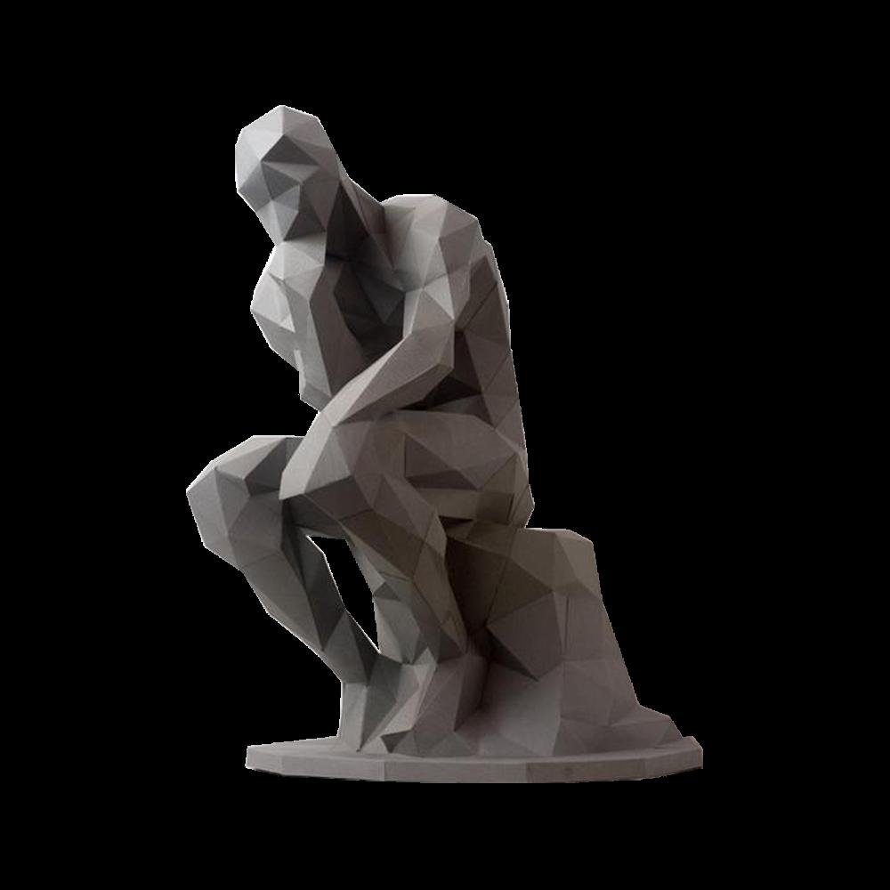 ART SCULPTURE 3D PRINTING IN DELHI